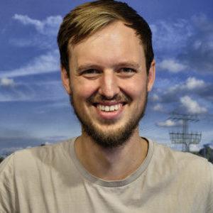 Nils Fokuhl