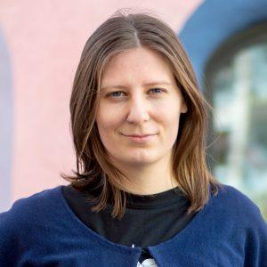 Madeleine Linke